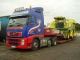 Transport kombajnów Chojnów Wengrzyn 604529320