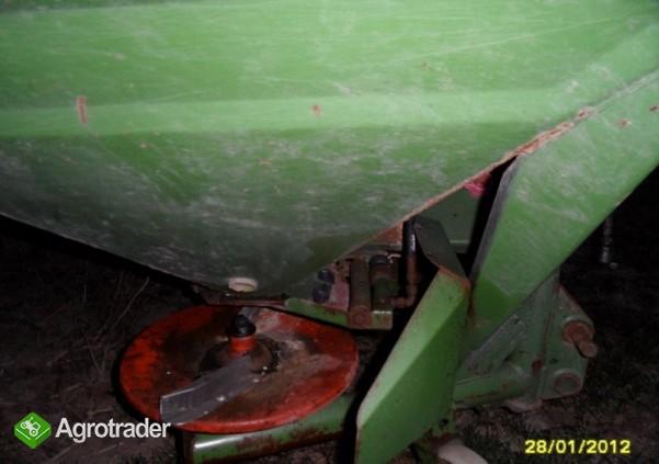 Amazone ZA-U 1001 Nie rauch kuhn - zdjęcie 2