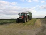 koszenie rzepaku zbóż i kukurydzy