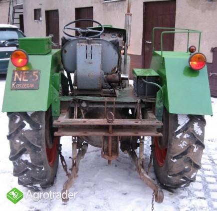 Ciągnik rolniczy SAM LUBLINIEC 100 %sprawny - zdjęcie 2