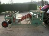 Sadzenie maszyny / rozsady do soilblocks