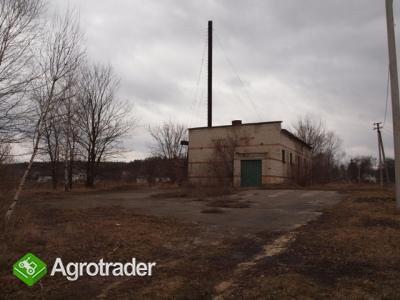 Ukraina.Kompleks produkcyjno-magazynowy,38ha.Tanio - zdjęcie 4