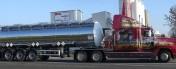 CYSTERNY TRANSPORT ---> biopaliwa bioestry olej rzepakowy spirytus ole