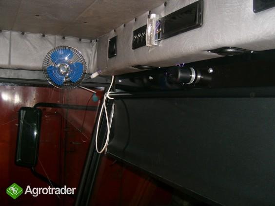 Claas DOMINATOR - Kabiny - zdjęcie 6