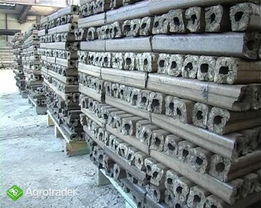 Ukraina.Pellety,brykiety drzewne,slonecznik,torf. - zdjęcie 3