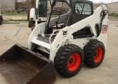 Bobcat S185 LADOWARKIE