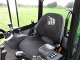 JCB 8025 ZTS Mini koparka