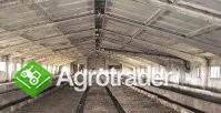 Ukraina.Gospodarstwo rolne,byla ferma trzody.Tanio - zdjęcie 4