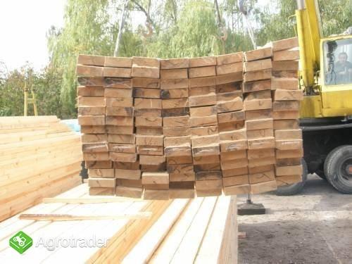 Ukraina.Drewno z Lasow Panstwowych.Cena 15 zl/m3 - zdjęcie 5
