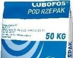 LUBOFOS POD RZEPAK [cena z transportem]