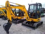 JCB 8025 ZTS 2006r.