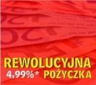 Rewolucyjna pożyczka bez BIK