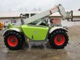 CLAAS TARGO K50