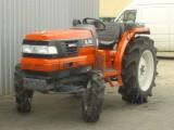 Mini traktor Kubota GL301, Klimatyzacja, 4x4, 31KM
