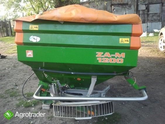 Amazone ZA-M 1200 - 2007 r - 2200 - zdjęcie 1