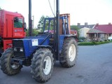 New Holland 80-90 DT (Fiat Agri)