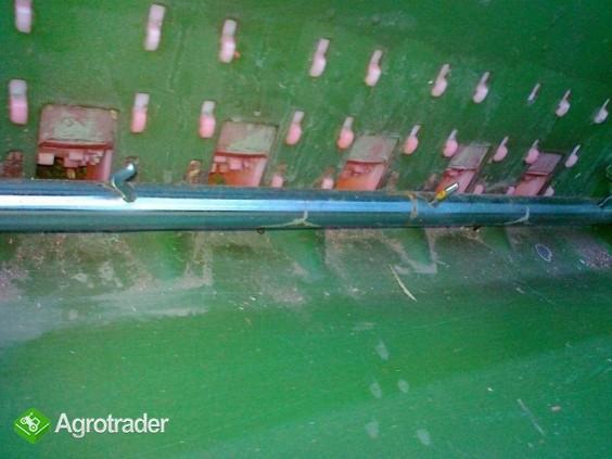 Amazone D8 - 30 SUPER - 2000 - zdjęcie 3