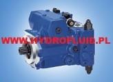 Pompa A4VSG750, A4VSG1000 - BRUENINGHAUS