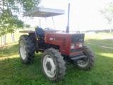 Fiatagri 4468DT 4x4 - 1987