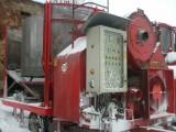 Suszarnia pedrotti 24 tony elektryczna roczna gwar