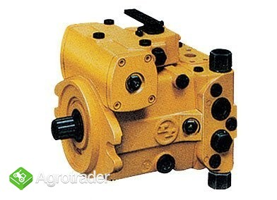 Pompa Hydromatik A4VG180EP32R NFD 02F21SH-1