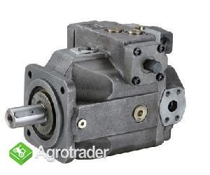 Pompa Hydromatik A4VSO125DS10W-PPB131011Z - zdjęcie 1