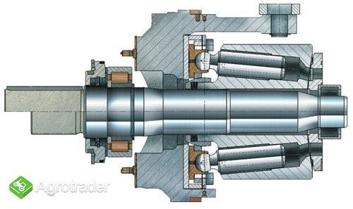 Pompa Hydromatik A4VSO125DS10W-PPB131011Z - zdjęcie 2