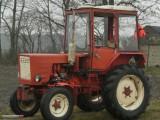 Władimirec t-25 - 1980