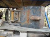 Adapter do młota hydraulicznego