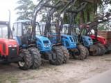 Pronar 82A, 82SA, 1025, 1221 lub Belarus. FARMER 8244 lub 10244. - KUP
