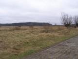 Grunt rolny nad jeziorem Gardno