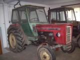 Ursus C 360 - 1980