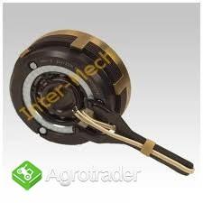 Sprzęgło elektromagnetyczne wielopłytkowe Binder 8 - zdjęcie 2