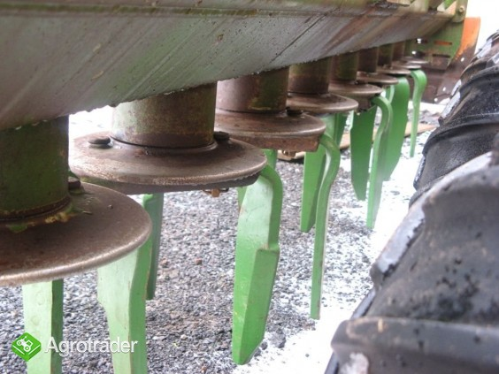 Amazone KE 302 + AD 302 - 1997 - zdjęcie 3
