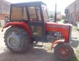 Massey Ferguson MF 255 - 1987