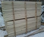 paliki do drzewek akacja , osika sona 5x250cm