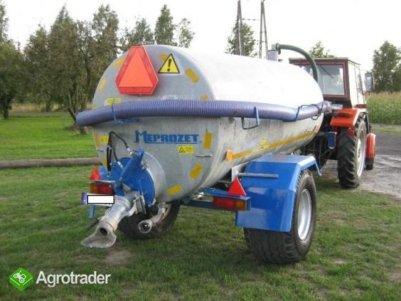 Meprozet PN-40, 4300 L - 2007 - 4300
