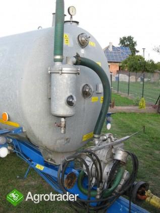 Meprozet PN-40, 4300 L - 2007 - 4300 - zdjęcie 4