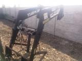 Farmtrac Hydramet 20 - Tur Hydramet 20