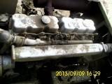 Fortschritt - IFA - SILNIK IFA L60 6cyl 180KM