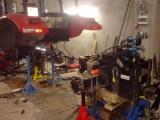serwis naprawa ciągników Farmer Farmtrac