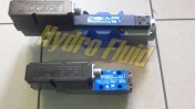 Elektrozawór KFDG4V - VICKERS gsm 781 118 827