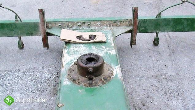 Przesiewacz mąki 4-o etapowy - zdjęcie 1