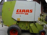 Claas Rollant 46 Silage - 1998
