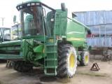 John Deere 9660 WTS - 2002