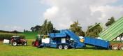 Göweil Prasoowijarka do biomasy (kukurydza,wysłodki) LT MASTER - 2014