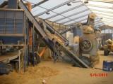 Używana linia do produkcji pelletu