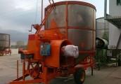 Suszarnia do kukurydzy Pedrotti 12 ton