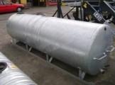 Cysterna do wody przemysłowej