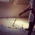 Posadzki anhydrytowe- najlepsze na ogrzewanie podłogowe!